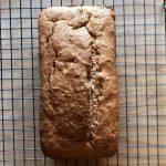 Wheat Free Banana Bread