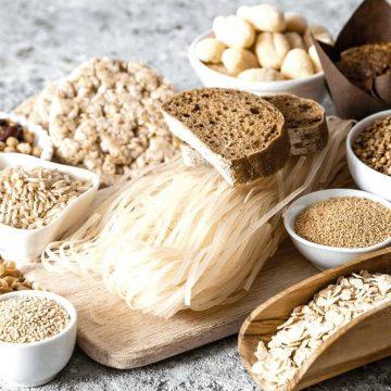Wheat Substitutes