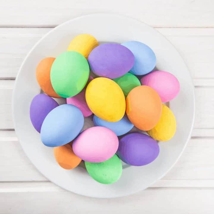 Allergy Free Easter
