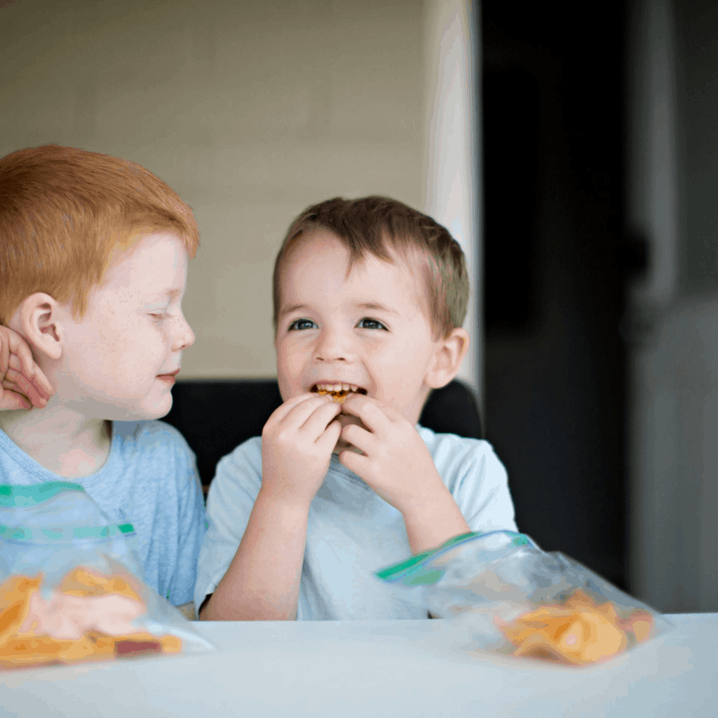 Allergy Free Snacks That Kids (And Adults) Love