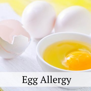 How to Eat Well With an Egg Allergy