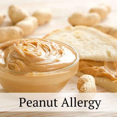 Peanut Allergy: How to Manage It