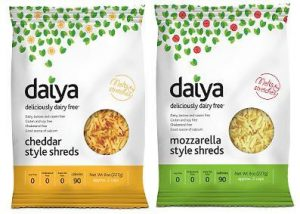 daiya vegan cheese