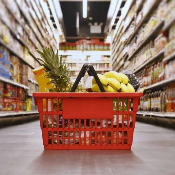 Tips for Grocery Shopping During the Coronavirus Pandemic: An allergy friendly guide