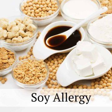 How To Eat Well With a Soy Allergy