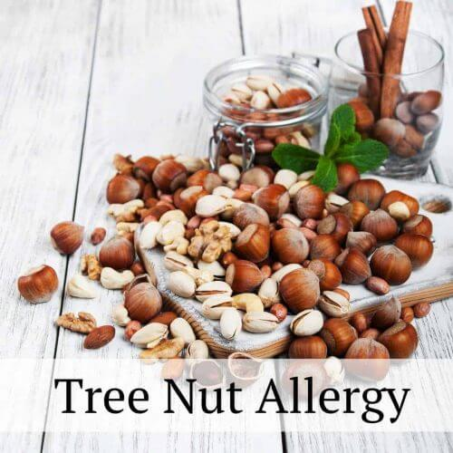 Tree Nut Allergy: How to Manage It