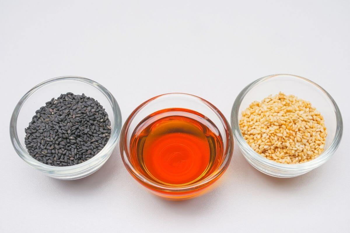 How to Manage a Sesame Allergy