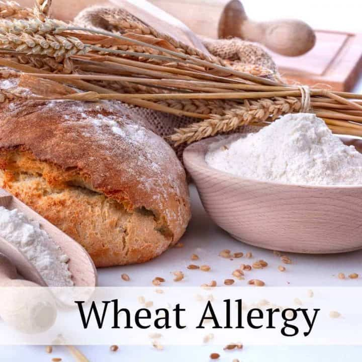 How to Eat Well With a Wheat Allergy